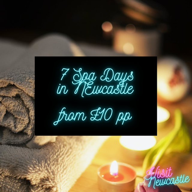 7 of the Best Spa Day Deals in Newcastle