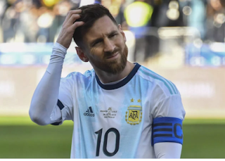 We have to prepare ourselves for life without Messi – Barca president