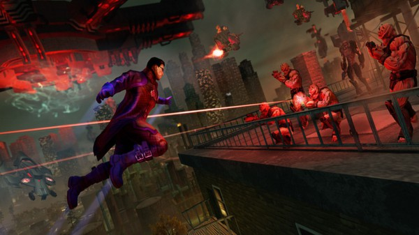 Saints Row IV PC Version Full