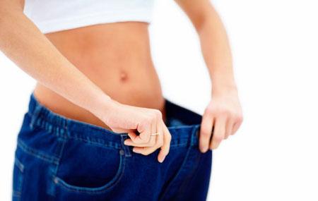 Quiero bajar de peso sin esfuerzo