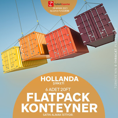 Container import export