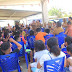IKT Berikan Surat Pengantar Sekolah Untuk Anak Pengungsi Wamena