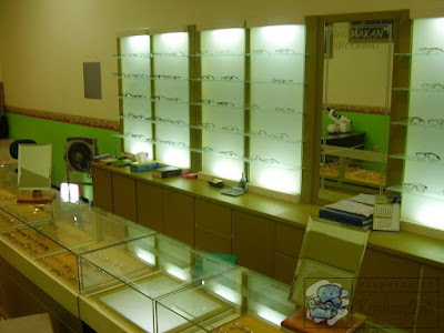 Etalase Display Custom + Furniture Semarang ( Etalase Display )
