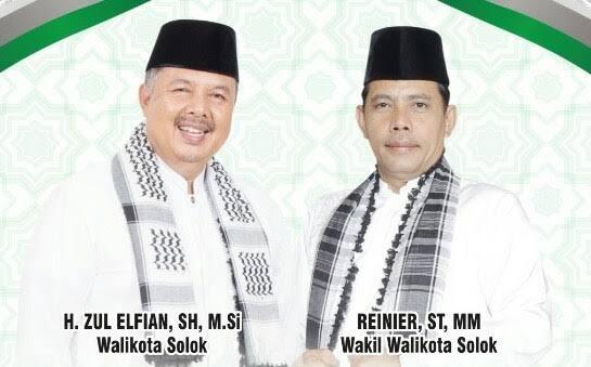 Pilwako Solok 2020, Inilah Sosok Zul Elfian – Reinier