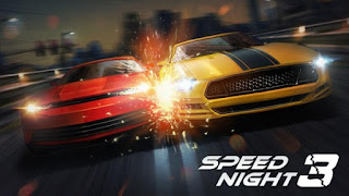 Speed Night 3 Mod Apk