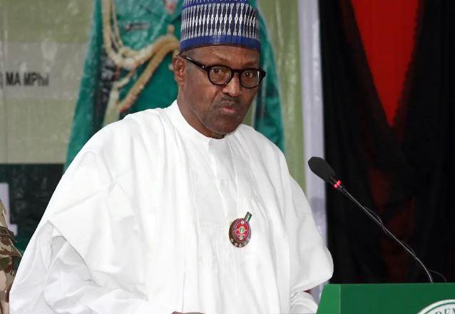 Coronavirus: Don't panic – Buhari tells Nigerians