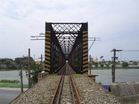 ANTT avalia trecho para implementação de trens turísticos entre Campos e São Fidélis