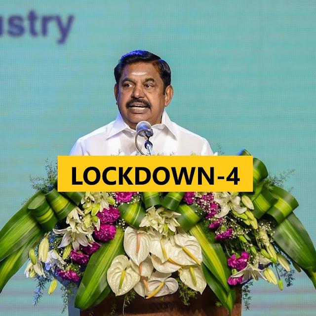 lockdown 4 in india