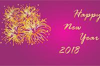 Gambar Tahun Baru 2018 - 35