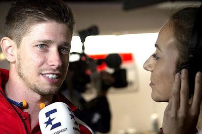 Stoner: Ini Beda MotoGP vs Formula 1