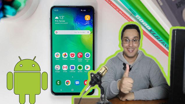 أفضل 10 تطبيقات لهواتف اندرويد  تستحق التجربة لهذا الاسبوع 2/02/2020