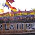 Miles de personas se concentran en Madrid por la Tercera República