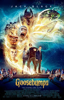 Goosebumps 2015 720p Hindi BRRip Dual Audio Full Movie Download