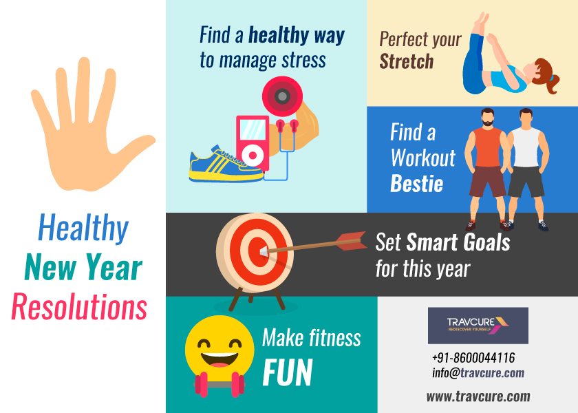 Step into '2017' With 5 Easy Healthy New Year Resolutions ...