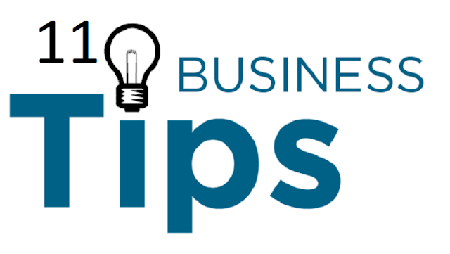 11 Practical Business Tips and Why Do You Need Them? | Pratents