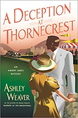 A Deception at Thornecrest