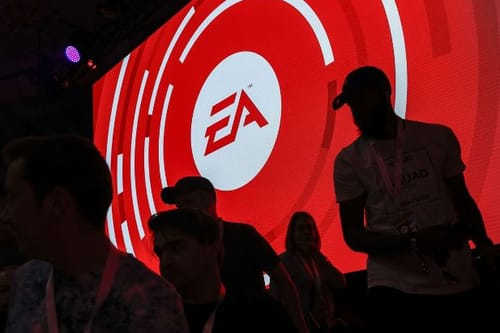 Hackers steal data from electronic gaming giant Electronic Arts