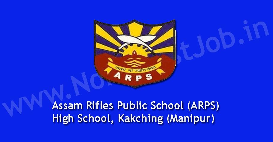 ARPS-High-School-Manipur
