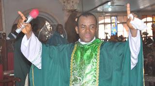 'President Buhari Will Suffer, Was Abba Kyari Not Treated Abroad?' – Father Mbaka