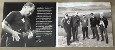Dennis Rea - Giant Steppes