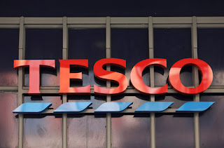 Tesco Donate Whole Food Not Sold for Charity