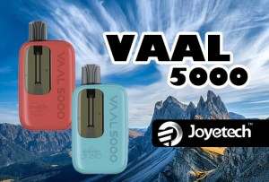 Joyetech Vaal 5000 Pod Kit-Pocket Monster
