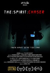 Watch The spirit chaser Online Free in HD