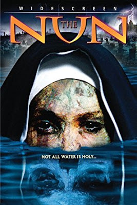 Sinopsis Film The Nun (2018)