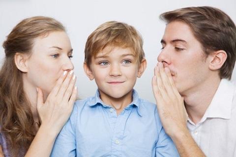 Cara Mendidik Anak Laki-Laki Usia 7 Tahun