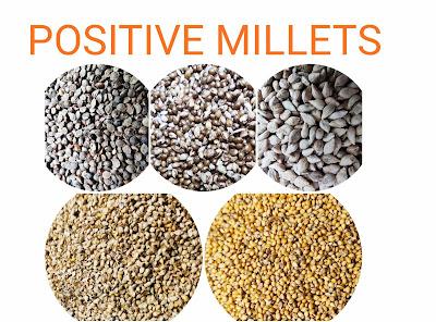 Positive Millet