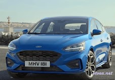 Review Ford Focus 2019 as Hatchback Car with the special perform