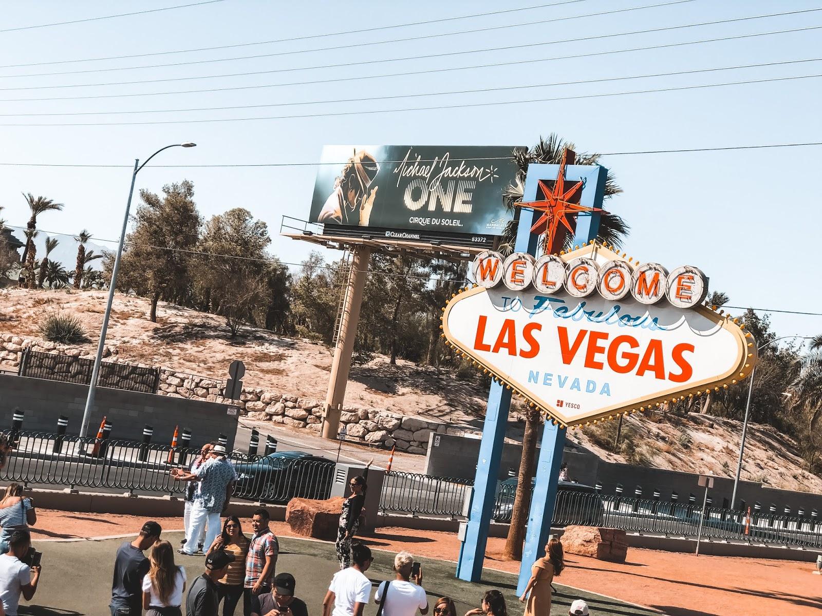 In Welchem Bundesstaat Liegt Las Vegas