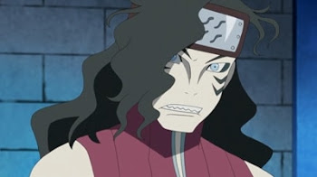 Boruto - Naruto The Next Generatión Capítulo 28: Declaración de guerra