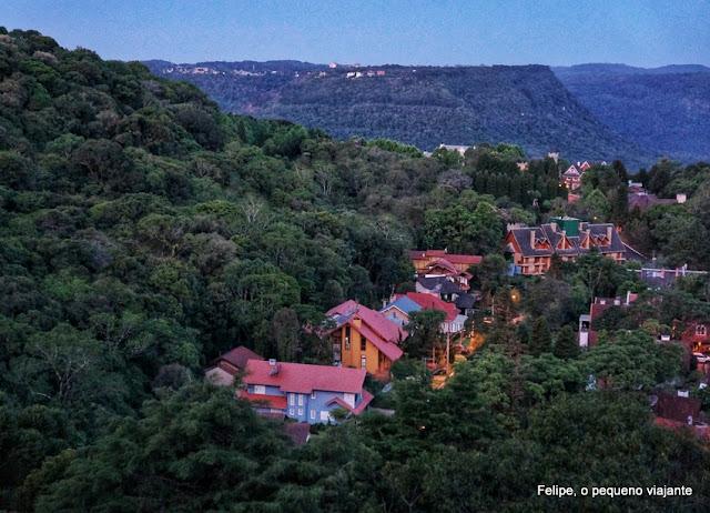 Master Premium Hotel Gramado