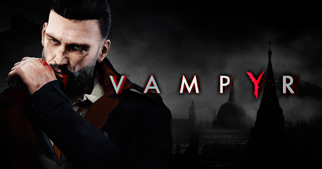 Análisis de Vampyr