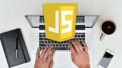 JavaScript - 3 Practice building applications from Scratch