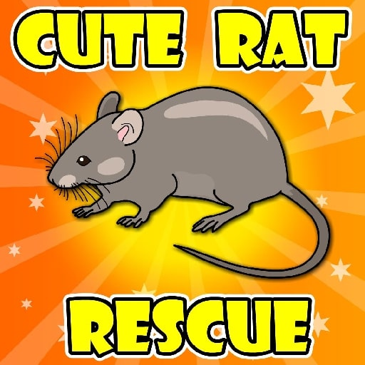Play Games2Jolly Cute Rat Resc…