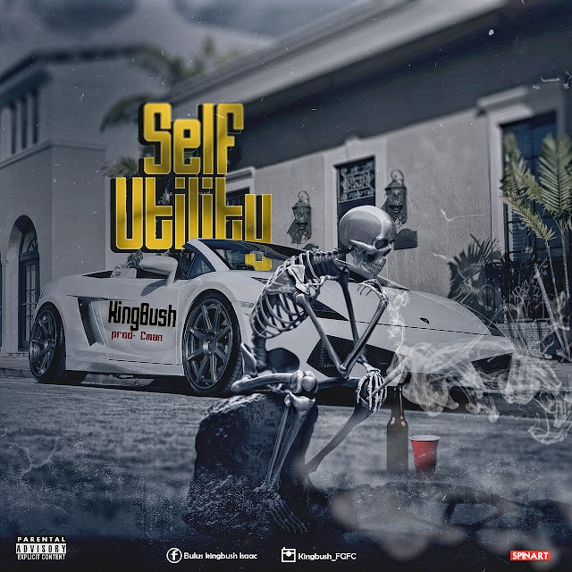 MUSIC: KING BUSH -SELF UTILITY