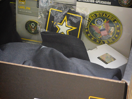 Honor Those Who Serve with Valor Block {A #ValorBlock Review}