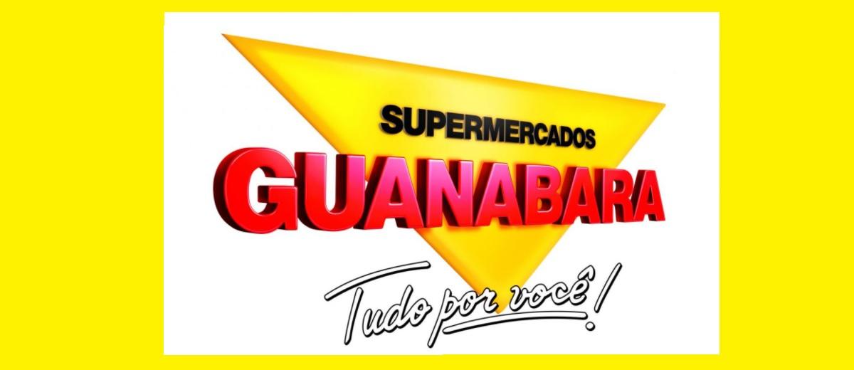 Promoção Guanabara Supermercados 2021 - Participar, Prêmios e Ganhadores