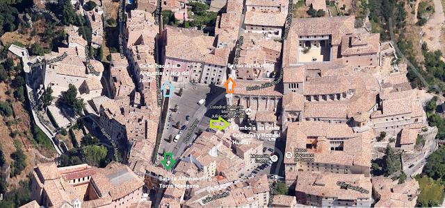 Cuatro itinerarios para hacer por Cuenca