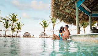 Having Memorable Punta Cana Honeymoon with Excellent Resort Suite