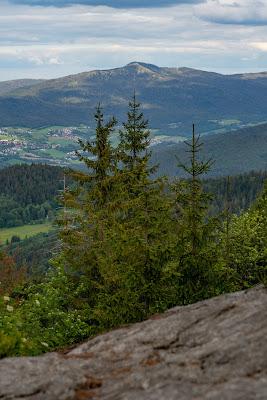 Kaitersberg Panoramaweg Ar06 | Wandern im Lamer Winkel im Bayerischen Wald 17