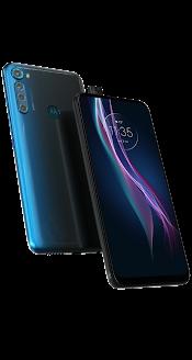 Motorola One Fusion Plus Overview