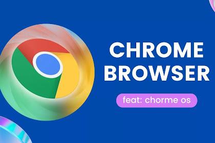 Tiga alasan mengapa browser Google Chrome akan mendominasi trafik web dunia lebih lama lagi