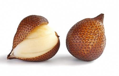 manfaat buah salak untuk kecantikan
