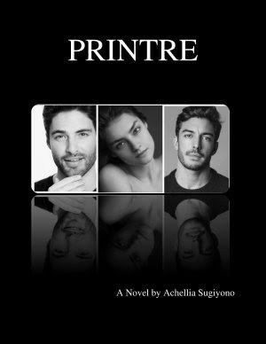 Printre by Achellia Sugiyono Pdf