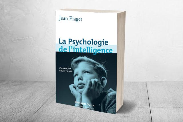 La Psychologie de L' intelligence PDF
