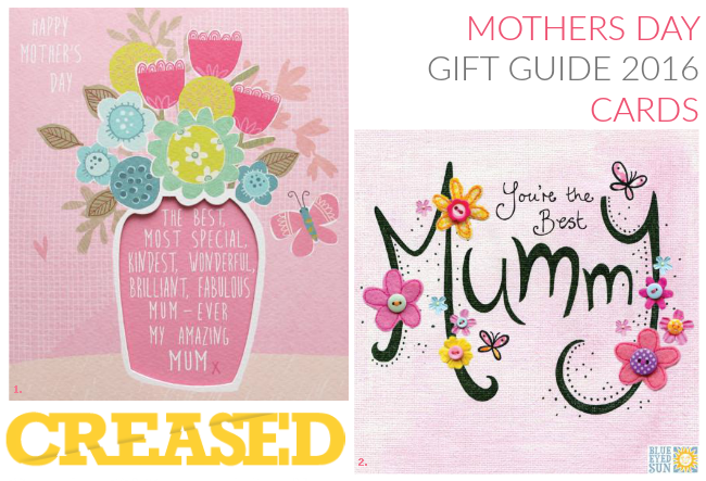 Mother\u002639;s Day Gift Guide 2016\u2665  Unique Young Mum