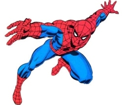 Spiderman disegni da colorare disegni da colorare for Disegni di spiderman da colorare